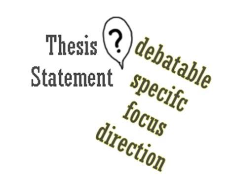 Sample thesis proposal enrollment system